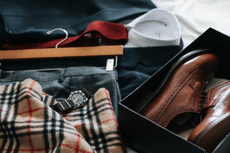 cei mai scumpi pantofi pentru bărbați