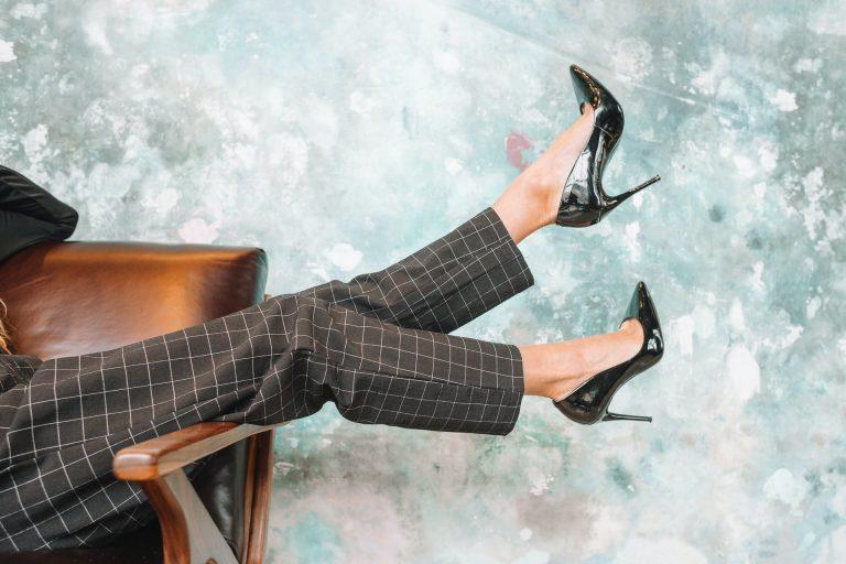 Tipuri de pantofi pentru femei