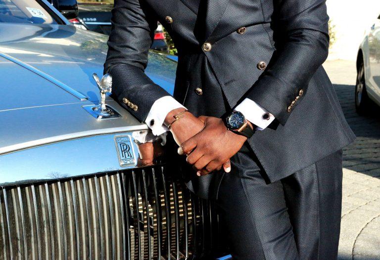 tipuri de accesorii de modă pentru bărbați