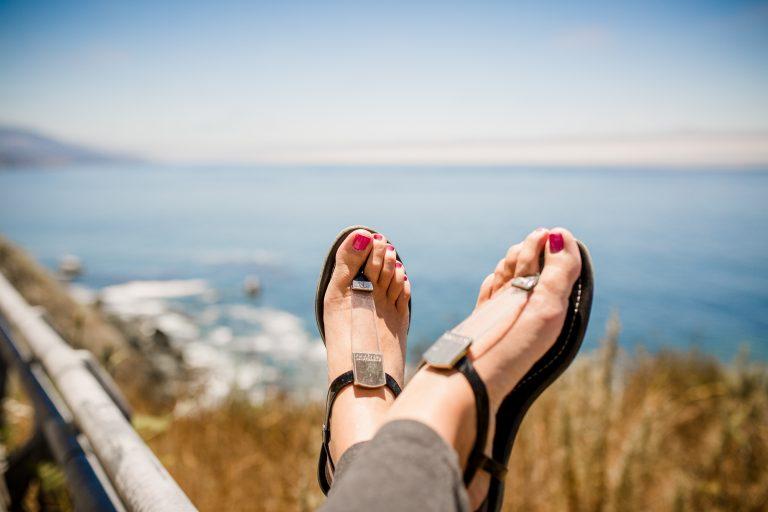 tipuri de sandale pentru femei