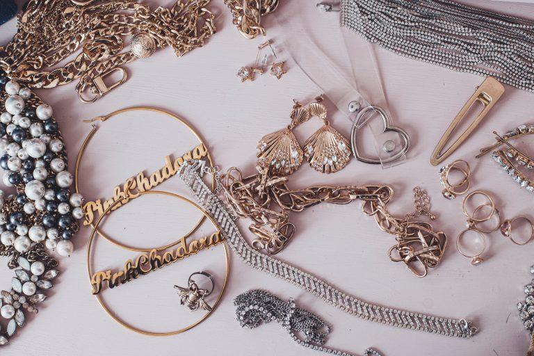 Tipuri de închizători pentru bijuterii