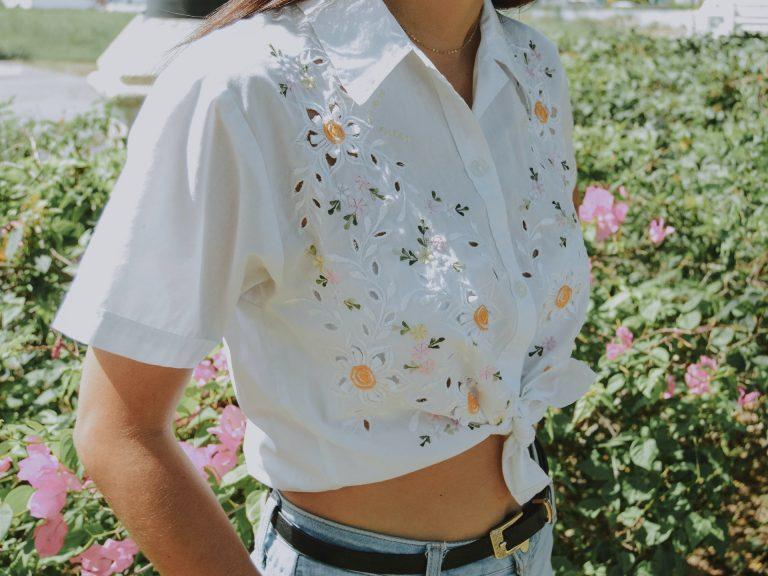 tipuri de bluze pentru femei