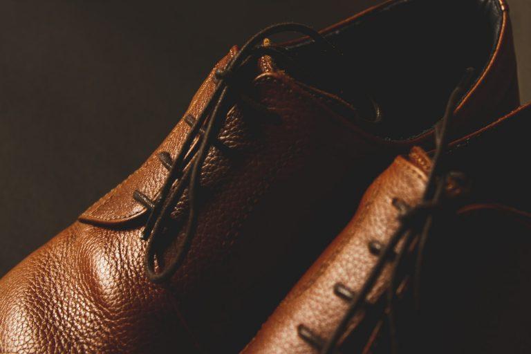 Tipuri de pantofi eleganți pentru bărbați