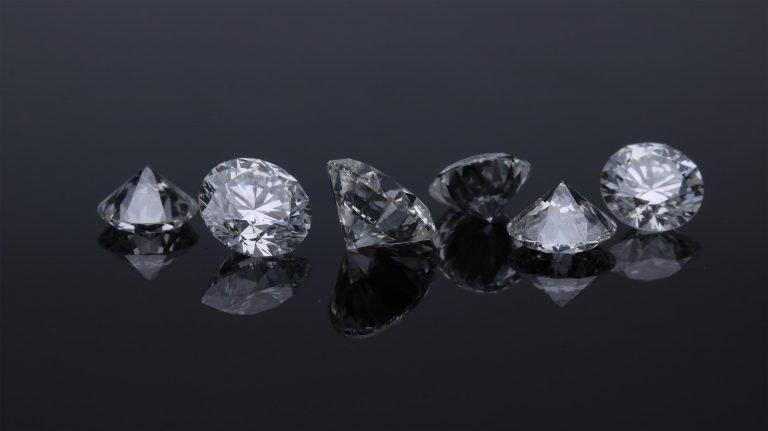 Tipuri de diamante