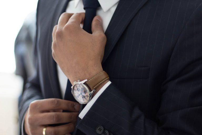 Tipuri de noduri de cravată