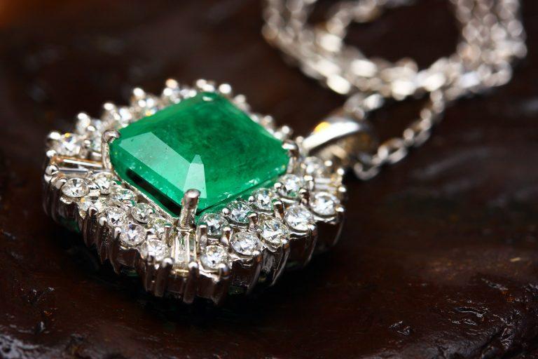Tipuri de smarald